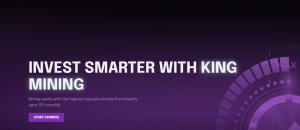 King Mining Review